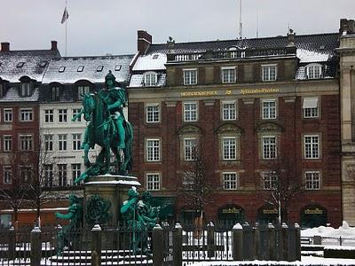 Marie Hélène, française expatriée à Copenhague: Entretien 9