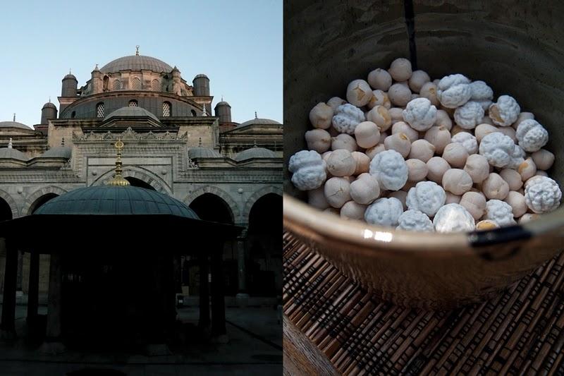 Recette de Dolma turc ; un mezzé très populaire en Turquie  7
