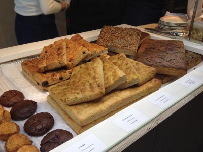 paris boulangerie chambelland sans gluten