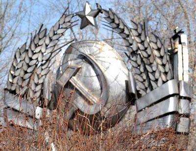 Mort de l'URSS ; 8 Décembre 1991 1