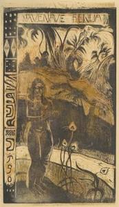 «Noa Noa», de Paul Gauguin 3