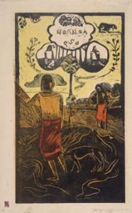 «Noa Noa», de Paul Gauguin 2