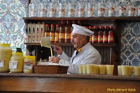 boza istanbul cuisine turque