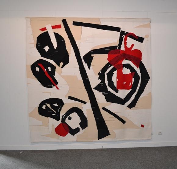 Exposition «Artémis, L'Atelier des Cyclades», au musée Jean Lurçat. 3