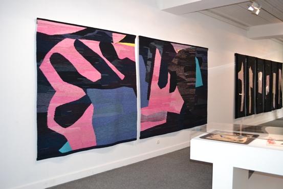 Exposition «Artémis, L'Atelier des Cyclades», au musée Jean Lurçat. 4