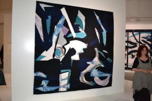 Exposition «Artémis, L'Atelier des Cyclades», au musée Jean Lurçat. 1