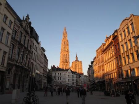 Week end Anvers : visiter Antwerpen en Flandres : que faut-il voir absolument? 4