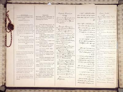 3 Mars 1918 : Traité de Brest-Litovsk 4