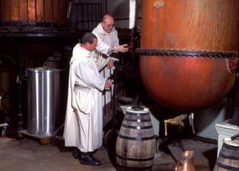 Distillerie de Voiron