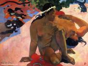 Gauguin Aha oe feii?