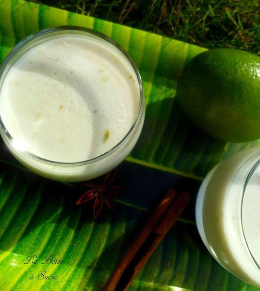 Blanc manger Antilles 5