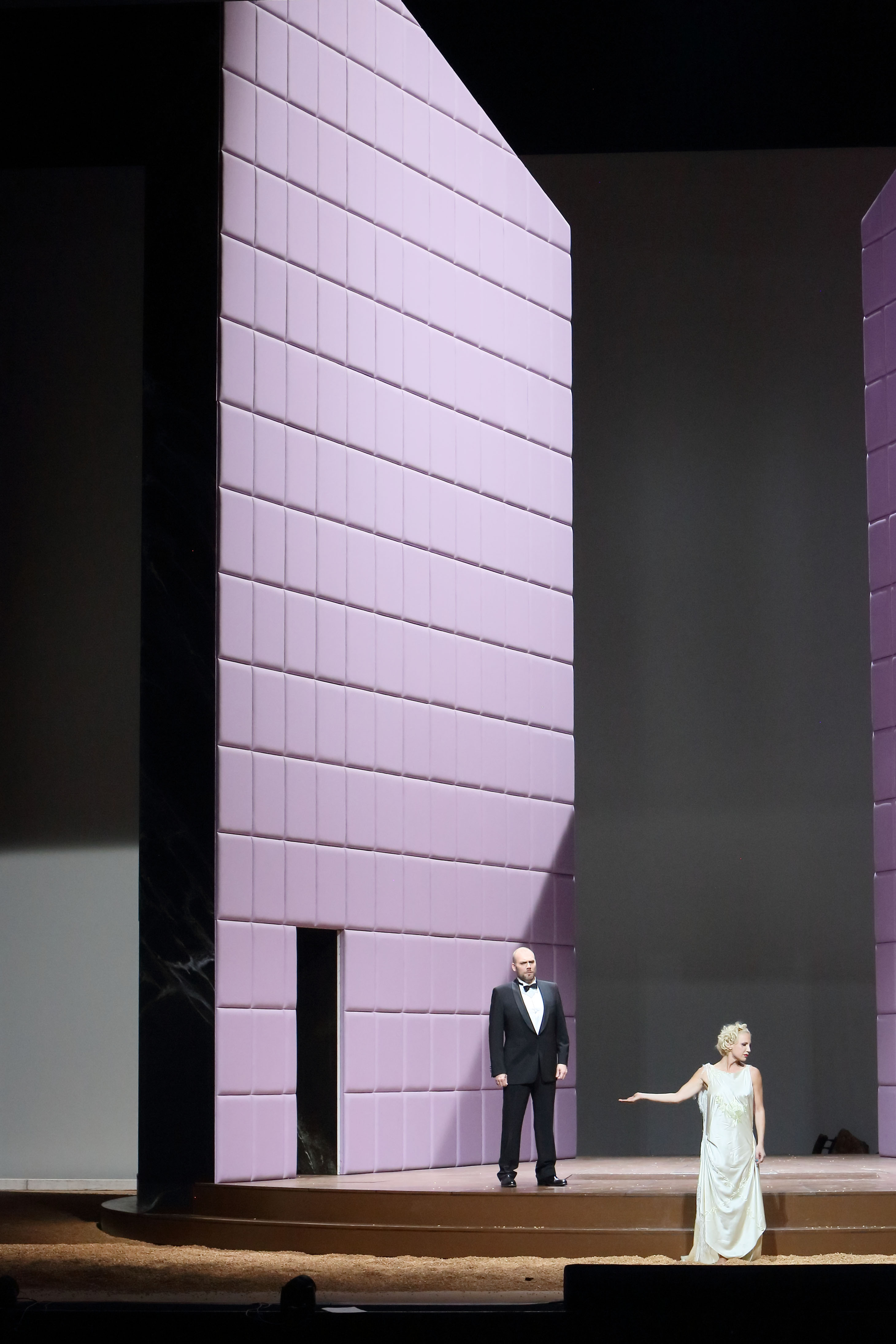 Sortir à Munich : Agenda 2014 des opéras à Munich 20