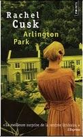 Arlington Park de Rachel Cusk 1