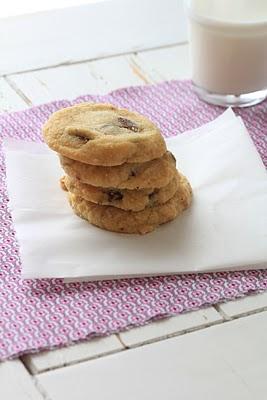 Cookies aux 2 chocolats de Laura Todd 2