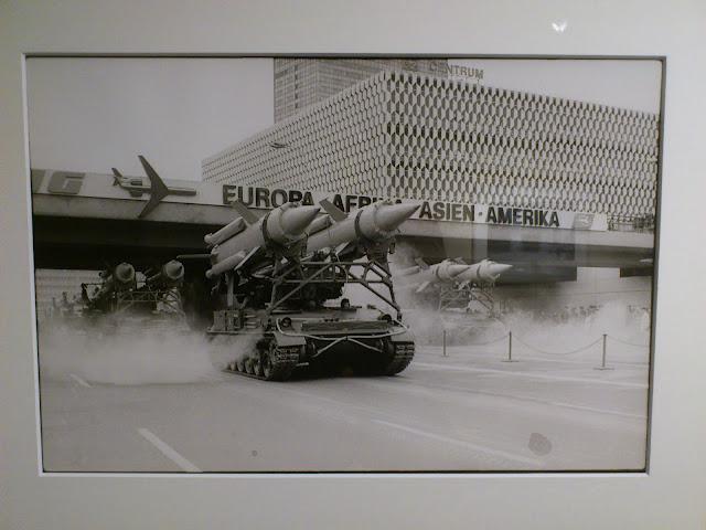 Gundula Schulze Eldowy, voyage dans la DDR en DDélire à Berlin 11