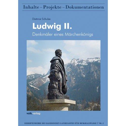 Louis 2 de Bavière : livres et films pour découvrir un roi romantique 1