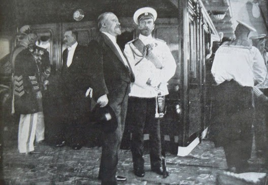 Attentat de Sarajevo du 28 Juin 1914 : vers la montée de la 1ère Guerre mondiale? 12