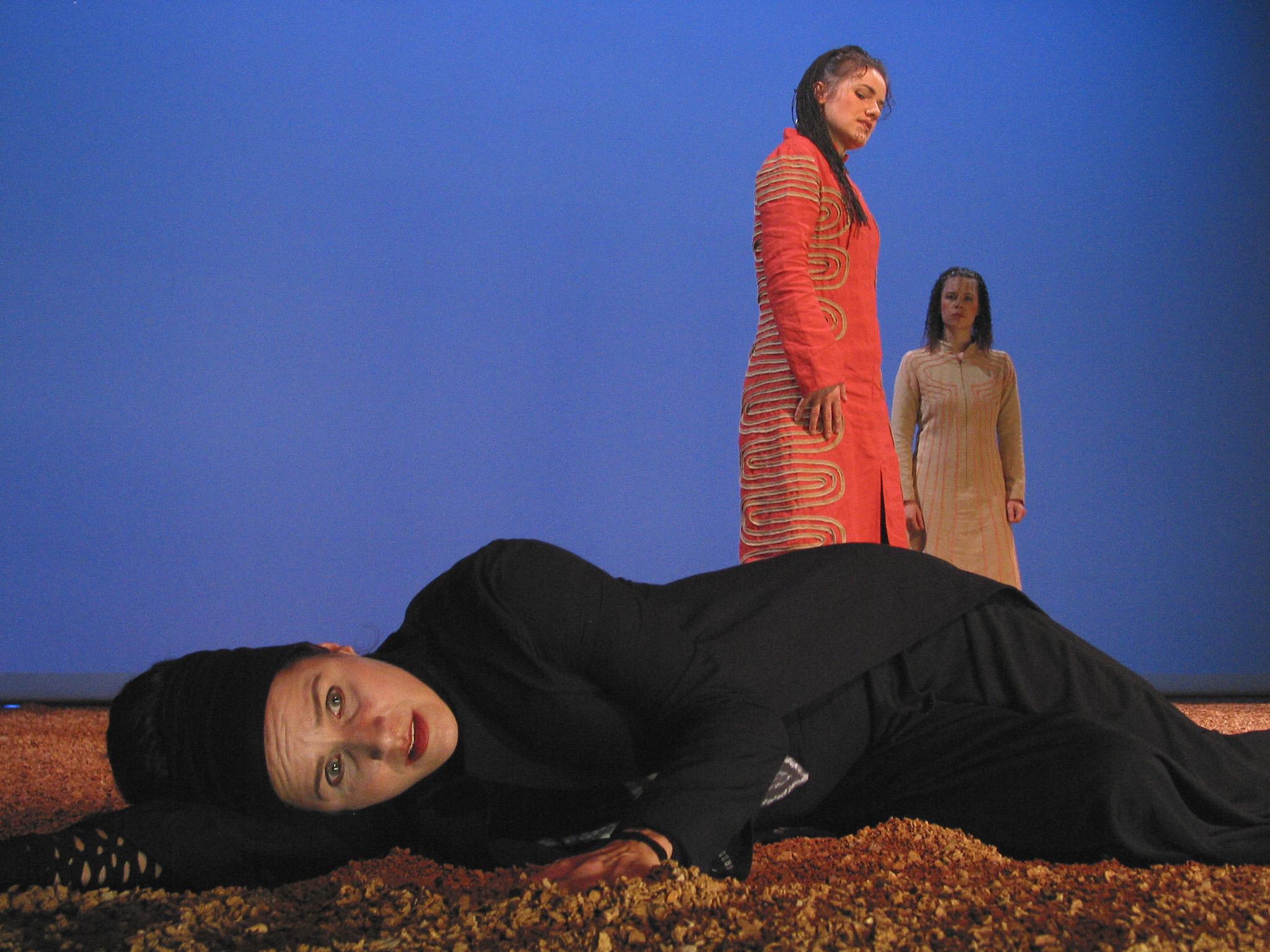 Sortir a Munich - Théâtre et comédies musicales : Agenda 2013 3