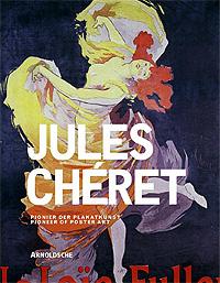 Exposition La Belle Époque de Jules Chéret à la Villa Stuck 1