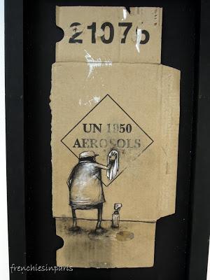 Street Art Paris insolite et surprenant (Sortir à Paris) 60
