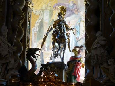 L'abbaye de Weltenburg sur le Danube en Allemagne (Tourisme Bavière) 13