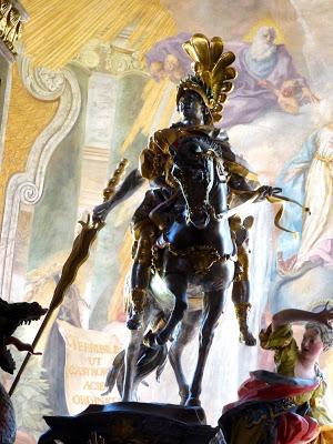 L'abbaye de Weltenburg sur le Danube en Allemagne (Tourisme Bavière) 10
