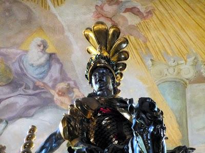 L'abbaye de Weltenburg sur le Danube en Allemagne (Tourisme Bavière) 7