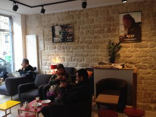 Cafe Kozy