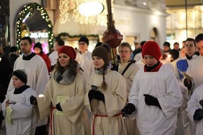 Marchés de Noël à Vienne ; l'ambiance de Noël en Autriche 38