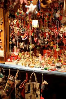 Marchés de Noël à Vienne ; l'ambiance de Noël en Autriche 41