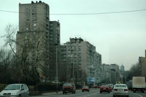 Virée à Belgrade en hiver 6