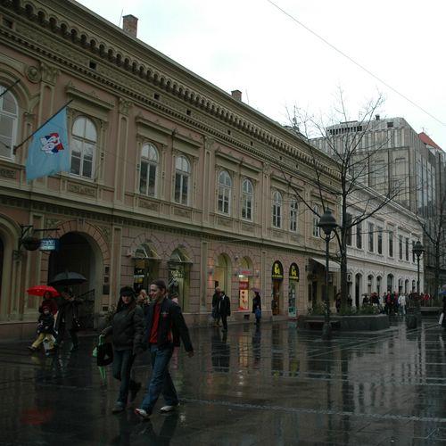 Guide voyage Belgrade : préparer son séjour à Belgrade en Serbie 9