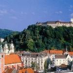 Quelle capitale européenne visiter pour un court ou long séjour? 17