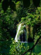 Plitvice Parc national Croatie : lacs de Plitvicka Jezera, une nature magnifique 5