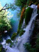 Plitvice Parc national Croatie : lacs de Plitvicka Jezera, une nature magnifique 6