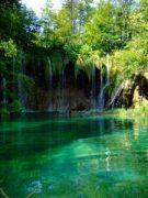 Plitvice Parc national Croatie : lacs de Plitvicka Jezera, une nature magnifique 9