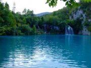 Plitvice Parc national Croatie : lacs de Plitvicka Jezera, une nature magnifique 11