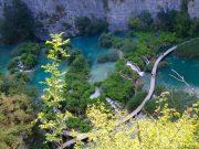 Plitvice Parc national Croatie : lacs de Plitvicka Jezera, une nature magnifique 1