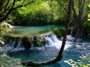 Plitvice Parc national Croatie : lacs de Plitvicka Jezera, une nature magnifique 15