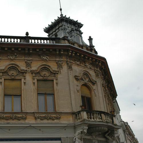 Virée à Belgrade en hiver 5