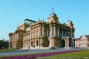 Quelle capitale européenne visiter pour un court ou long séjour? 16