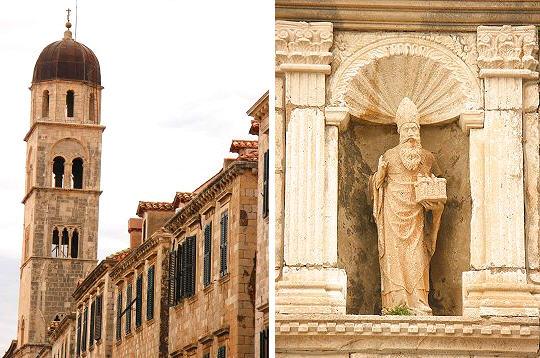 Visiter Dubrovnik et les environs : quels lieux incontournables en Dalmatie du Sud? 1
