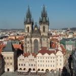 Visiter Prague en 3 jours : les sites incontournables de Prague 1