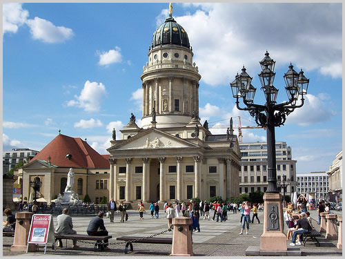 Visiter Berlin : les immanquables pour un court ou long séjour 6