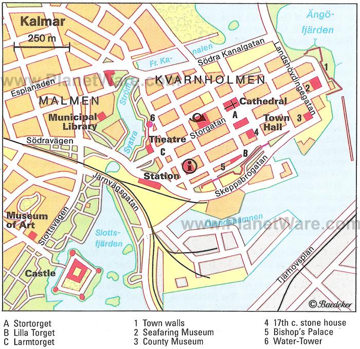kalmar-map