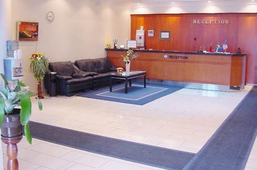 reception hotel palace mitrovica