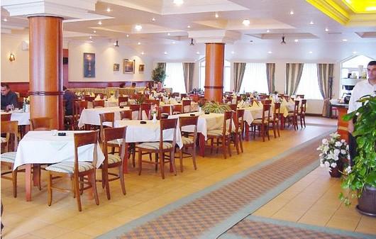 hotel palace mitrovica restaurant