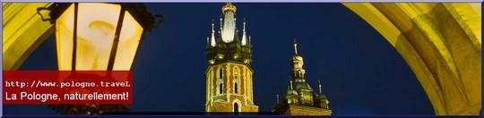 Cliquez sur la bannière pour mieux découvrir la Pologne!