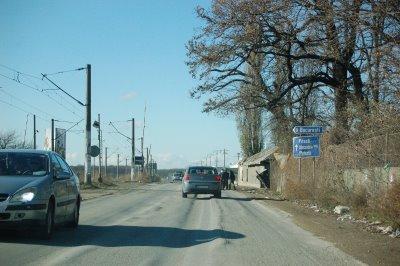 Aller en Roumanie : Transports internationaux et intérieurs 2