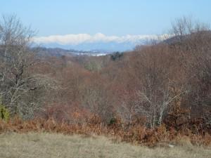 Planini Pyrin